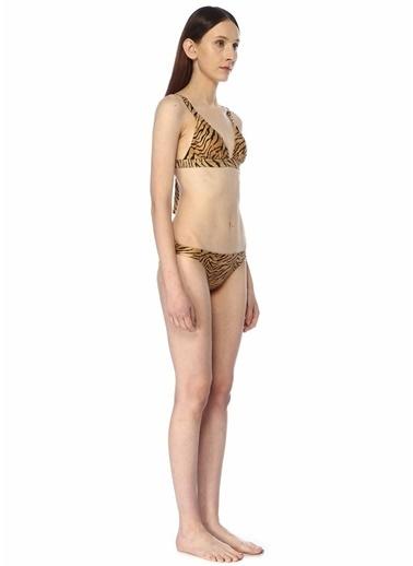Vix Bikini Üst Siyah